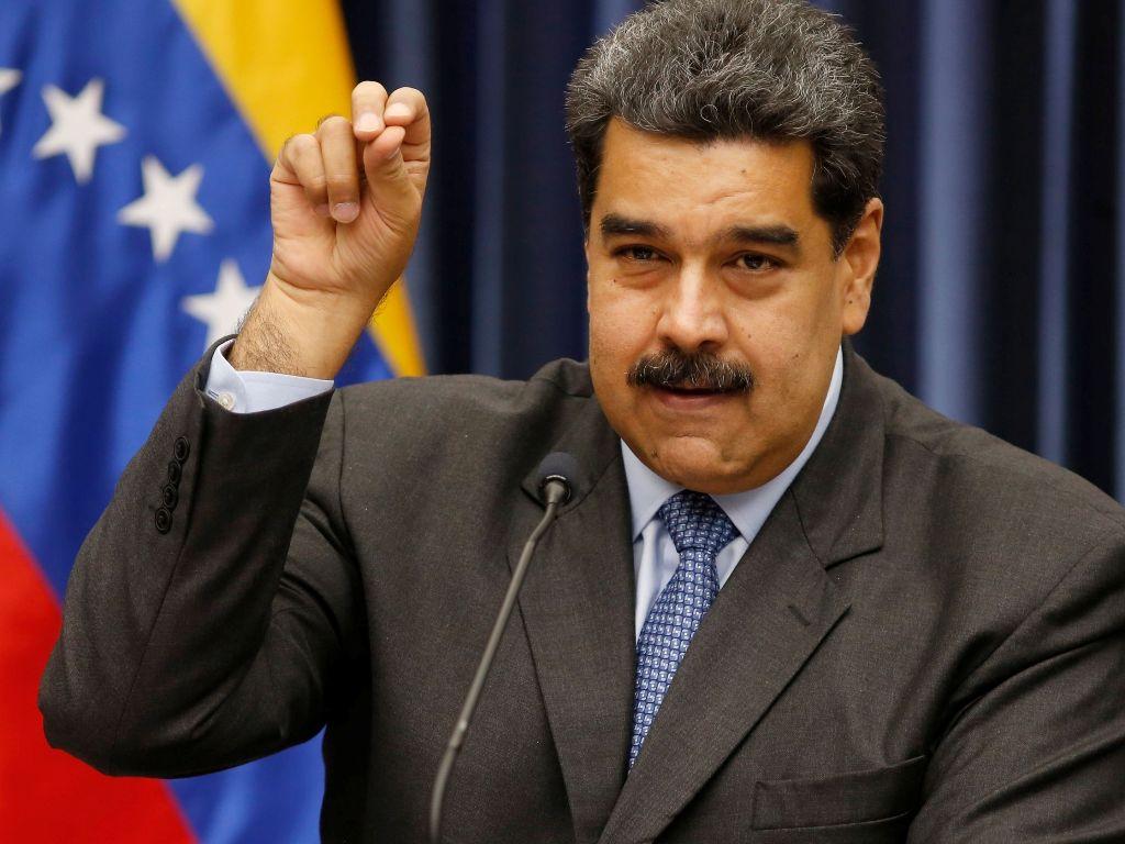 مادورو: آماده مذاکره و اصلاح اشتباهات هستم