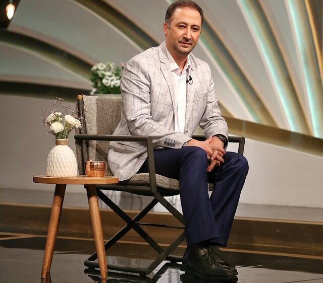 محمد دلاوری؛ مجری تلویزیون: مرا از خبر اخراج کردند