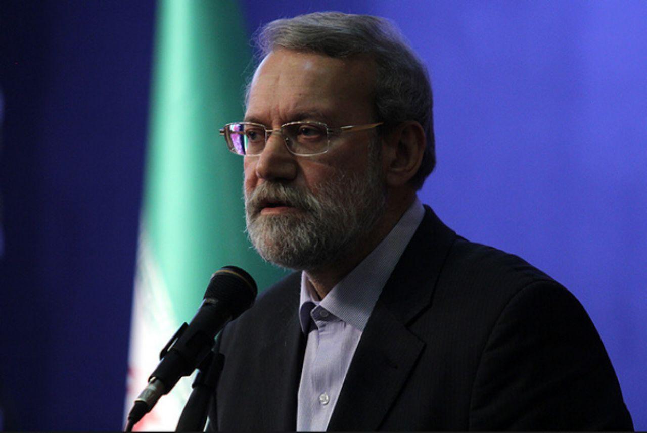 واکنش لاریجانی به امکان حضورش در انتخابات ریاست جمهوری