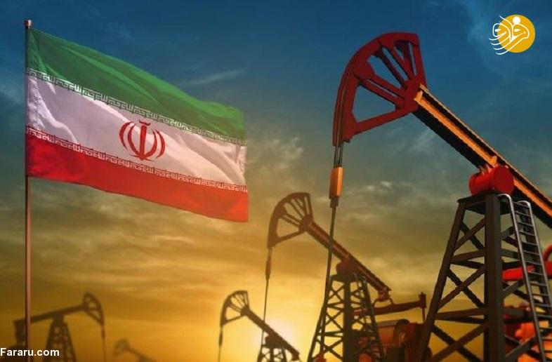 چه کسانی از تحریم نفت ایران سود میبرند؟