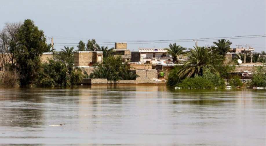 کدامیک در سیلاب مقصرترند؛ تجاوز به حریم رودها یا عدم لایروبی؟