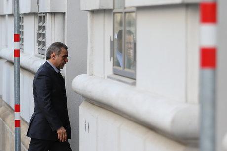 حکم پرونده حسین فریدون صادر شد