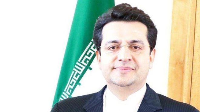 واکنش تند ایران به اظهارات مقامات بحرین درباره تنگه هرمز
