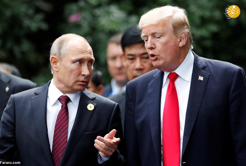 روسیه در ونزوئلا با آمریکا کنار میآید؟