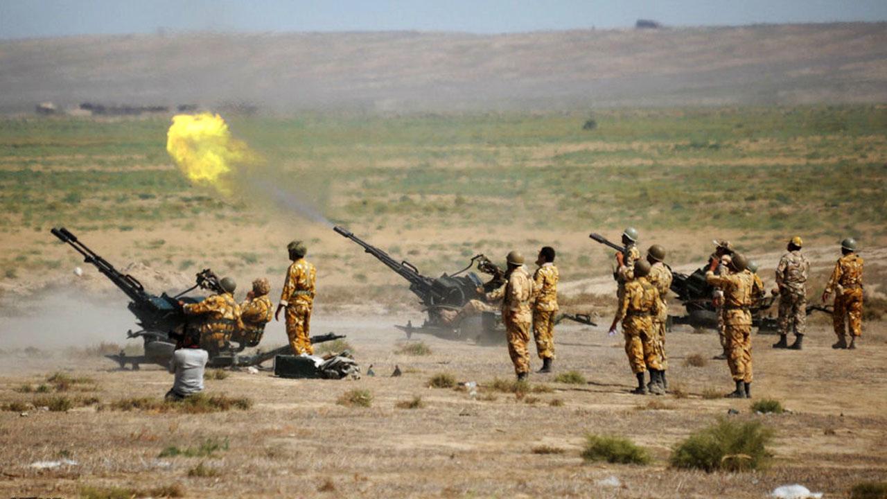 ادعای روزنامه الجریده کویت درباره آماده باش نیروهای ایرانی