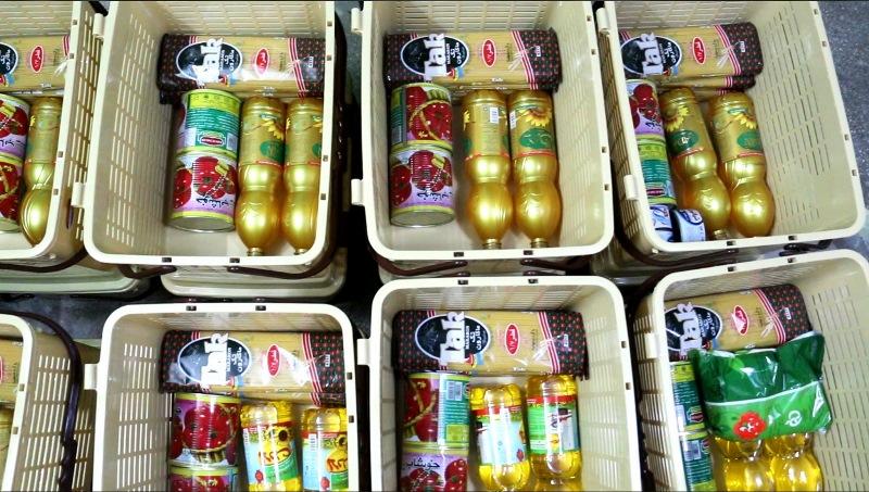 آخرین قیمت خوراکیهای پرمصرف در آستانه رمضان ۹۸