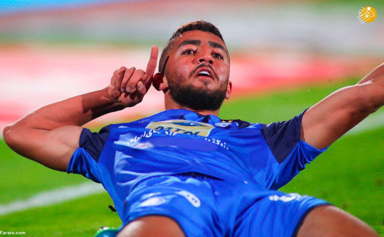 پنج لژیونر بعدی فوتبال ایران را بشناسید