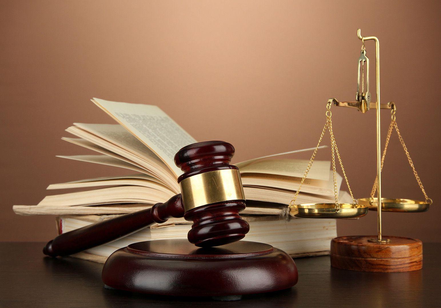 اصلاح ماده مربوط به وکلای جرایم امنیتی