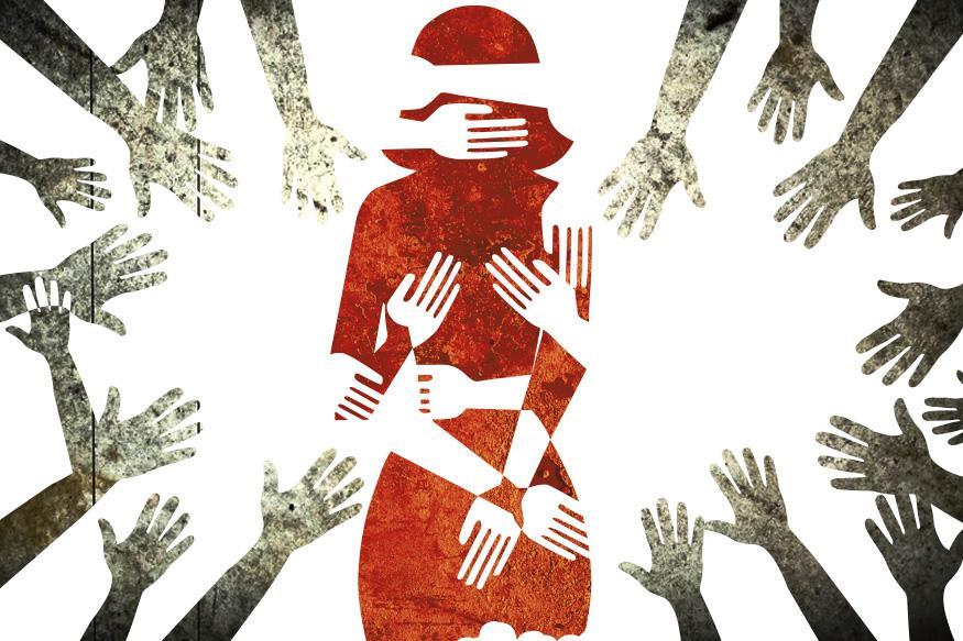 نویسنده متجاوز به اعدام محکوم شد
