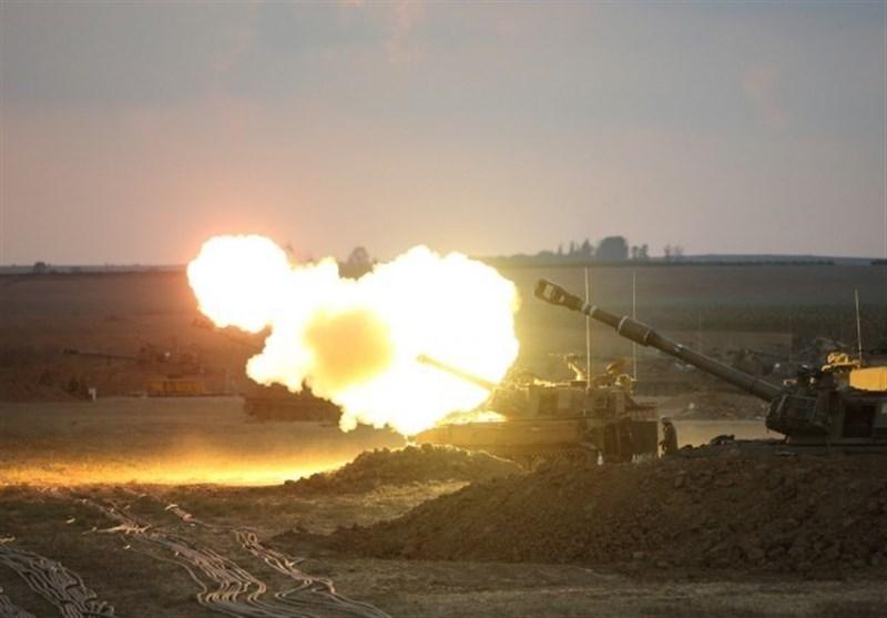 توافق آتشبس در نوار غزه