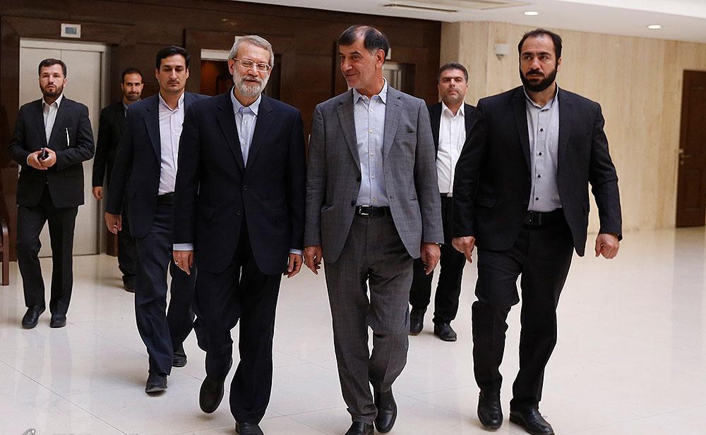 احتمال رقابت باهنر و لاریجانی در انتخابات ۱۴۰۰