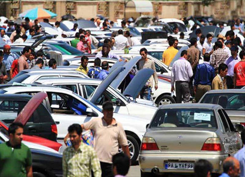 خرید ماشین دست دوم و نوستالژیهای عبدلآباد