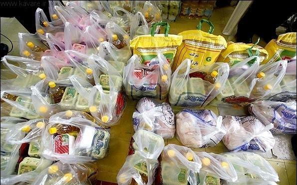 توزیع «بستههای غذایی» ۲۰۰ هزار تومانی ویژه رمضان
