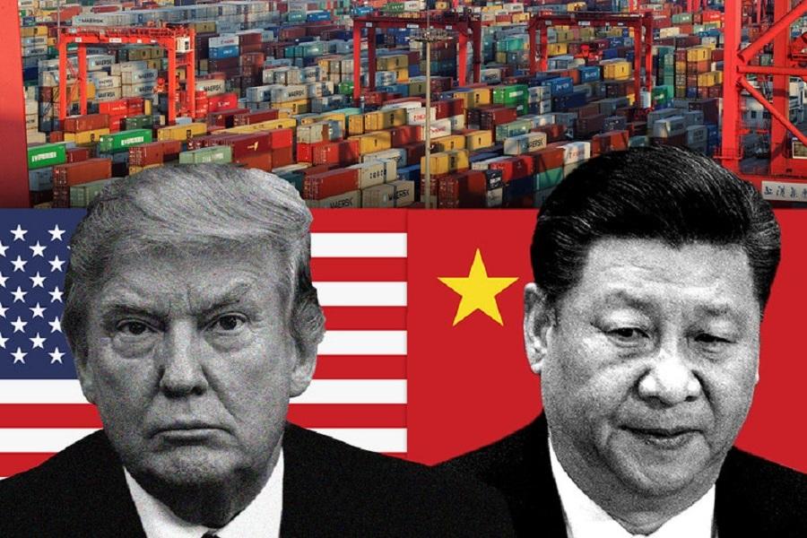 چین مذاکرات تجاری با آمریکا را لغو کرد