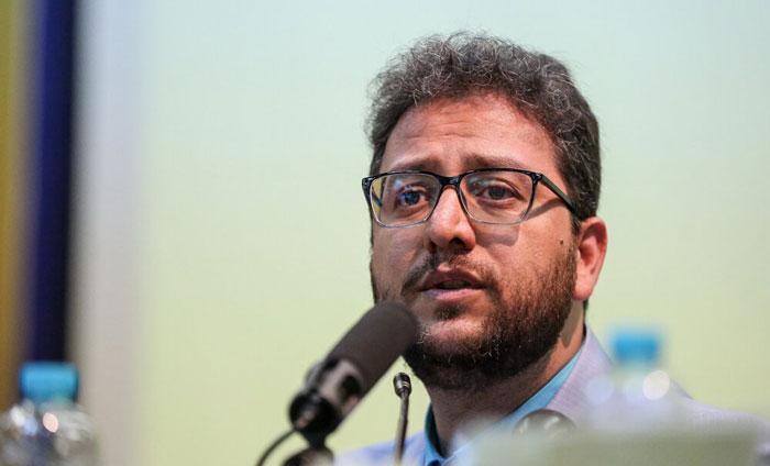 بشیر حسینی، رائفیپور جدید؟!