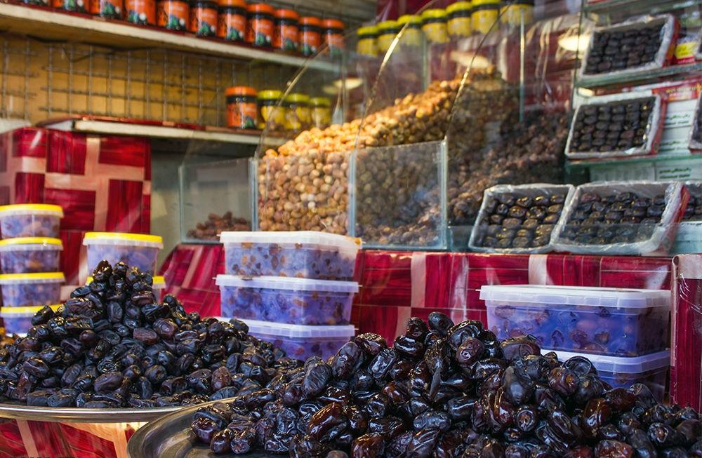 راهنمای خرید خرما؛ چگونه مثل حرفهایها خرما بخریم؟