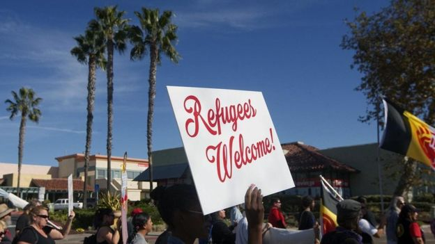 احتمال جدایی کالیفرنیا از آمریکا چقدر است؟