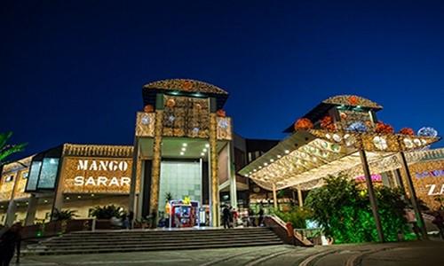 مراکز خرید بزرگ در آنتالیا و استانبول را بشناسیم
