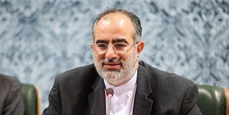 آشنا: اقدام امروز ایران استراتژی اتمام حجت بود