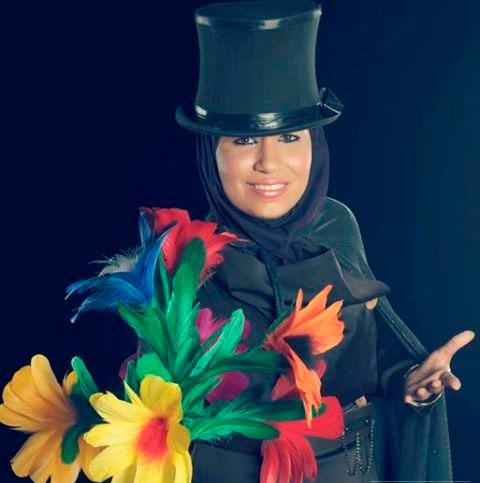 رازهای «سایه رحمتی» تنها شعبدهباز زن ایران