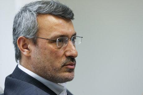 بعیدینژاد: مواضع دولت عراق درخصوص ایران قابل درک است