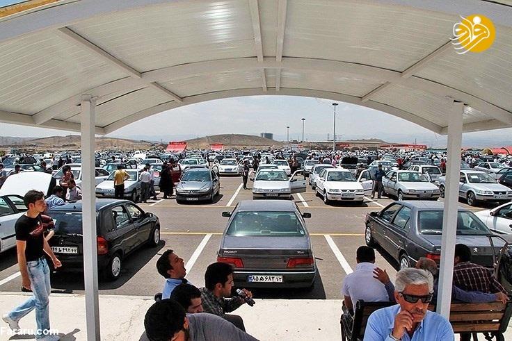 قیمت خودروهای داخلی بین ۳ تا ۲۰ میلیون تومان پایین آمد