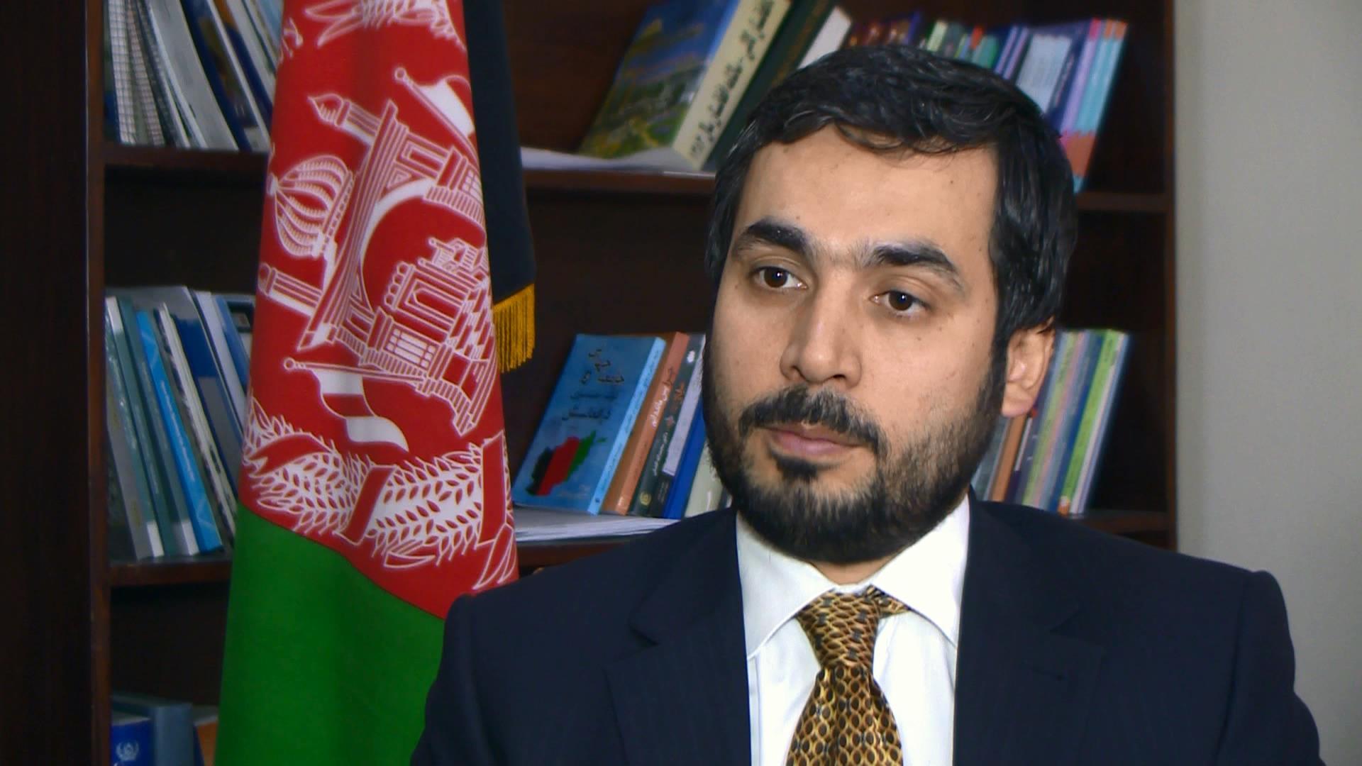 واکنش افغانستان به سخنان عراقچی