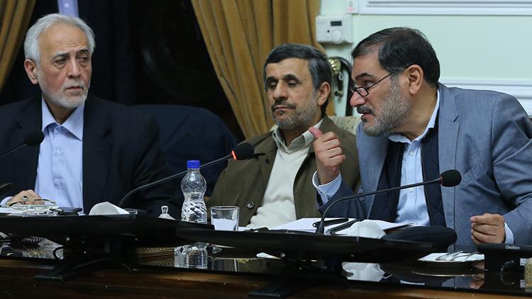 علت مخالفت چهرههای امنیتی با احمدینژاد