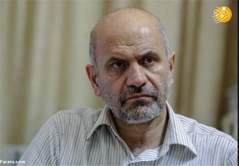 فرشاد مومنی: متحدان استراتژیک حکومت تغییر کردهاند