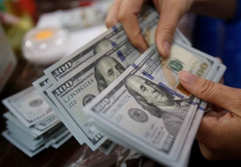 واکنش دلار به کاهش تعهدات برجامی ایران