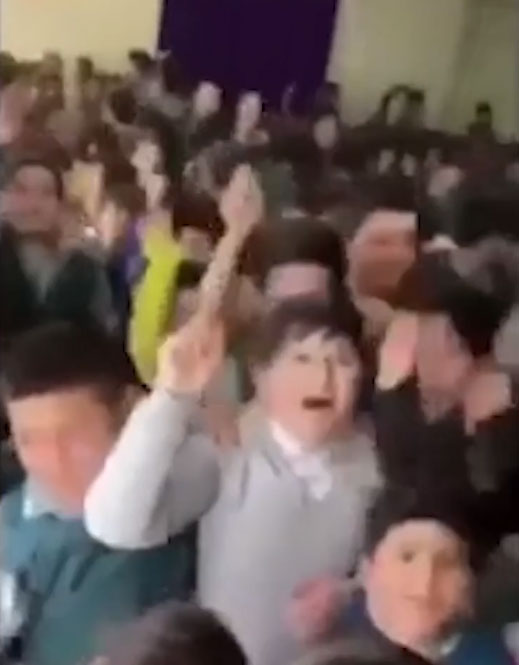 ادامه جنجال ویدئوهای رقص در مدارس