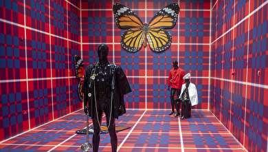 (تصاویر) نمایشگاه دوسالانه ونیز