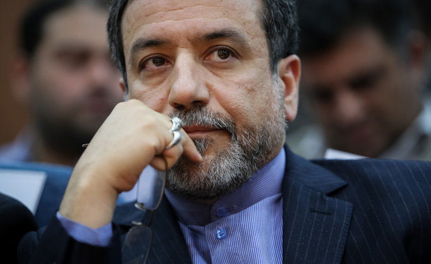 عراقچی: آمریکاییها شماره تلفن ما را دارند