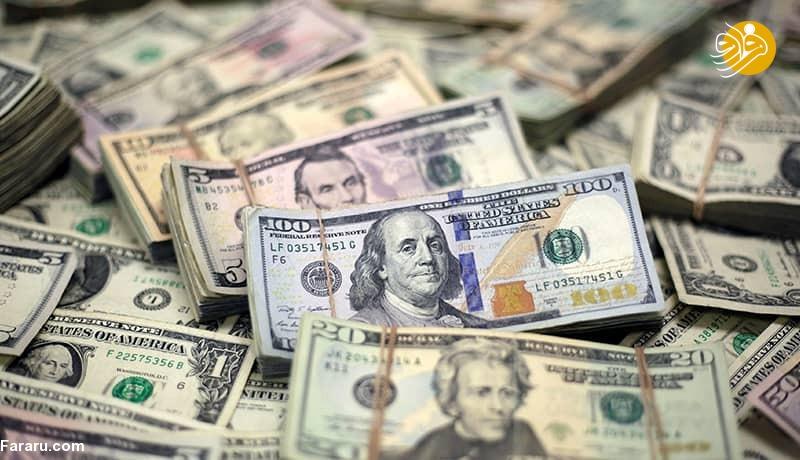 قیمت یورو و قیمت دلار در بازار امروز یکشنبه ۲۲ اردیبهشت ۹۸
