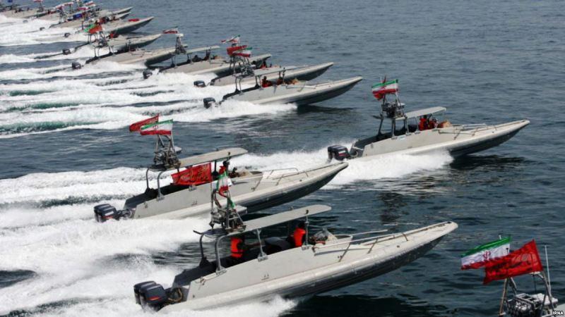 سی ان ان: قایقهای تندرو ایران به موشکهای بالستیک کوتاه برد و کروز مجهز شدند