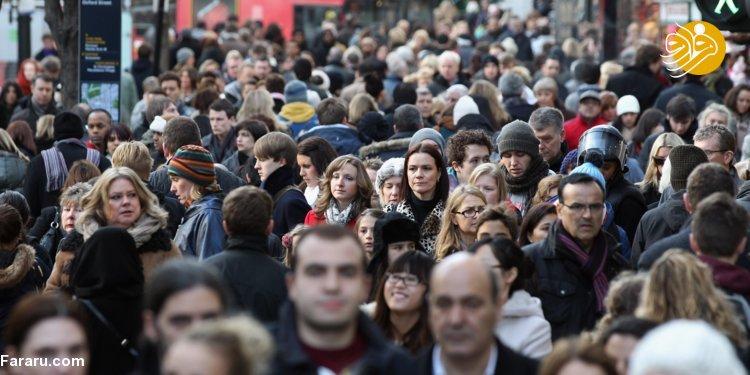 جمعیت ایران و جهان در ۳۰ سال آینده چه تغییری میکند؟