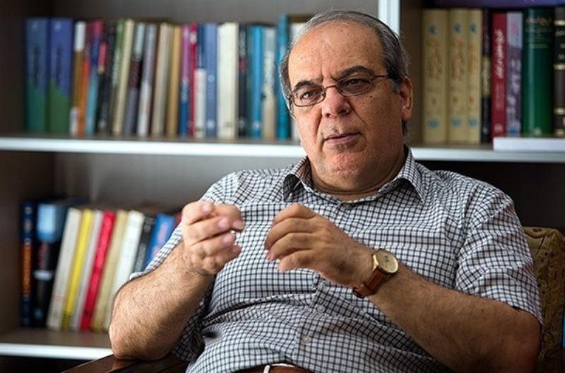 پیشنهاد عباس عبدی؛ گفتوگوی توئیتری روحانی و ترامپ