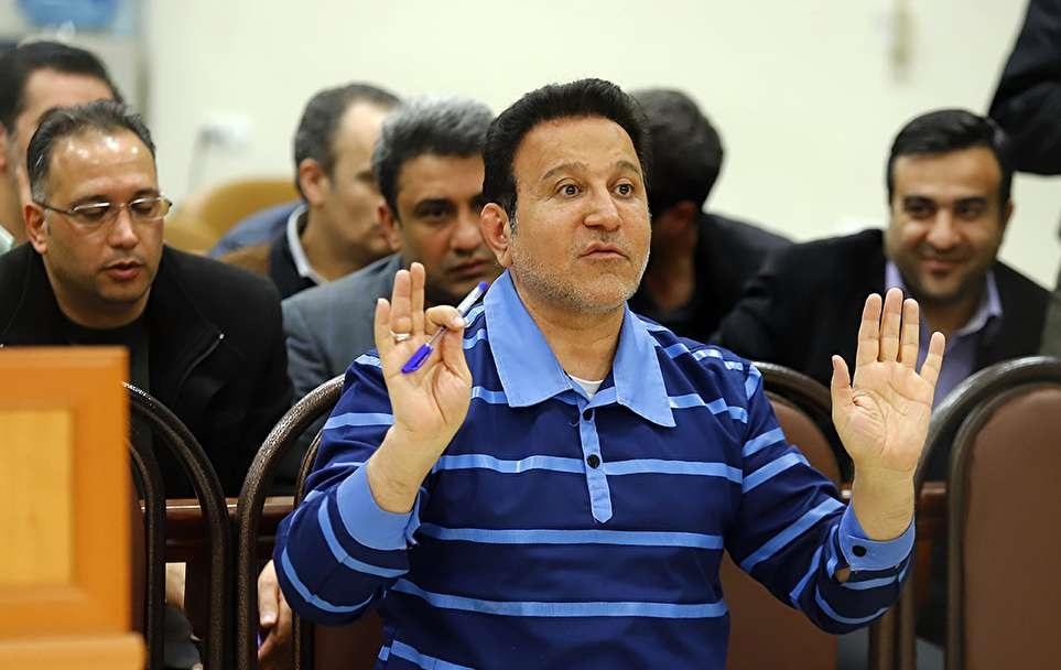 پای حسین هدایتی به پرونده قتل حاجیان باز شد