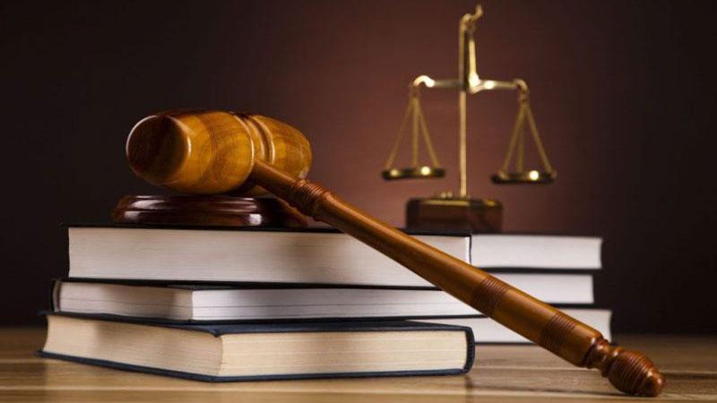زن چهارم در دادگاه به داد شوهرش رسید