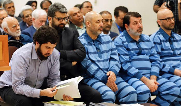 دادگاه پرونده بانک سرمایه؛ اتهامات سید هادی رضوی از گراننمایی ملک تا پرداخت رشوه و...