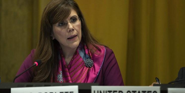 استعفای دستیار ضد یرانی وزیر خارجه آمریکا