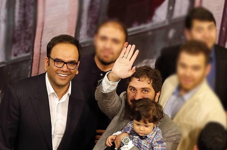 سید هادی رضوی از دامادی وزیر و سریال شهرزاد تا اتهام ۱۰۷ میلیاردی!