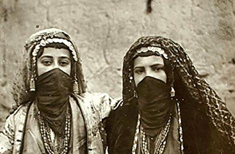 زنان دوره قاجار به روایت سفیر آلمان