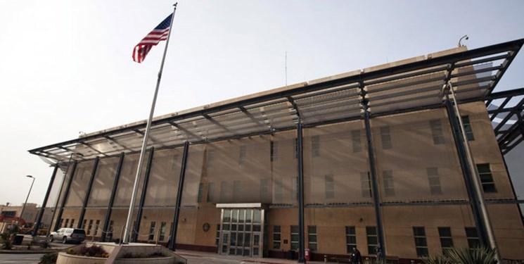 بخشی از دیپلماتهای آمریکایی بغداد و اربیل را ترک میکنند