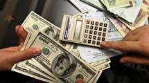 اولین شوک مالیات ۹۸؛ خریداران ارز برای پرداخت مالیات بردرآمد به خط شوند
