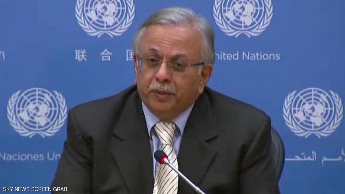 نامه عربستان به شورای امنیت علیه ایران