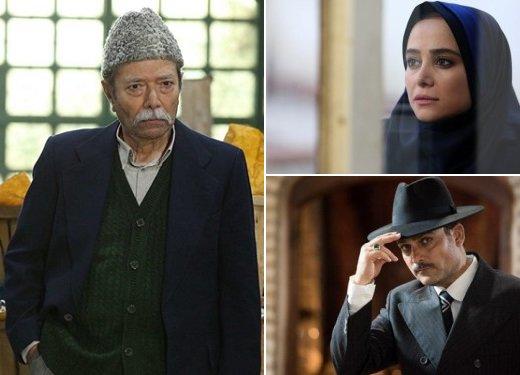 کدام سریال ماه رمضان محبوبتر است؟