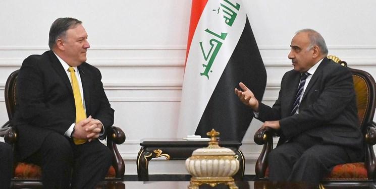 سه مسئول عراقی مأمور کاهش تنش میان ایران و آمریکا