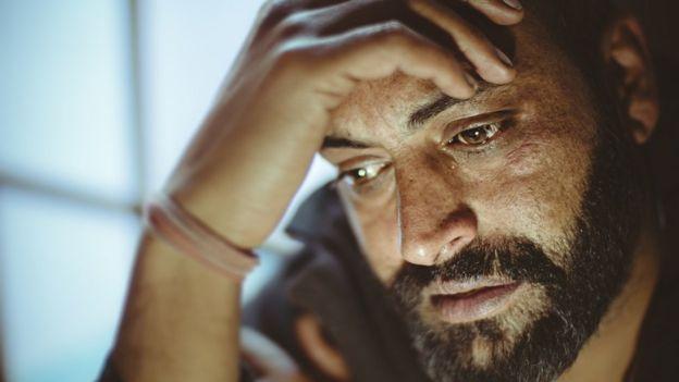 پنج موضوع نگران کننده که مردان کمتر از آن حرف میزنند