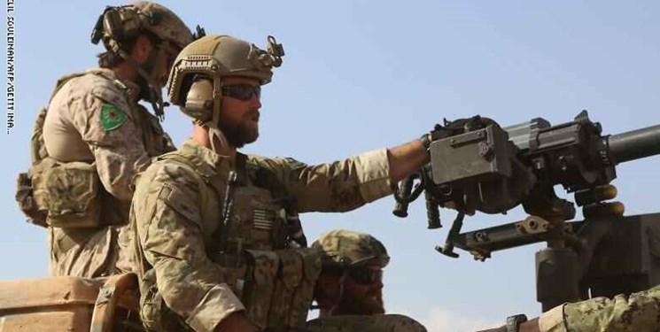 آمریکا پایگاه نظامی جدید در عراق احداث میکند